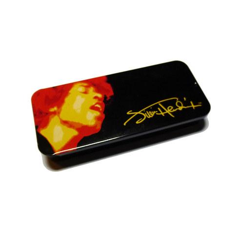 Plechová krabička Jimi Hendrix-electric ladyland