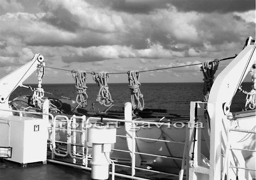 povinná lodní výbava