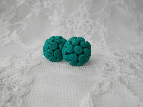 Spirálky  smaragdové