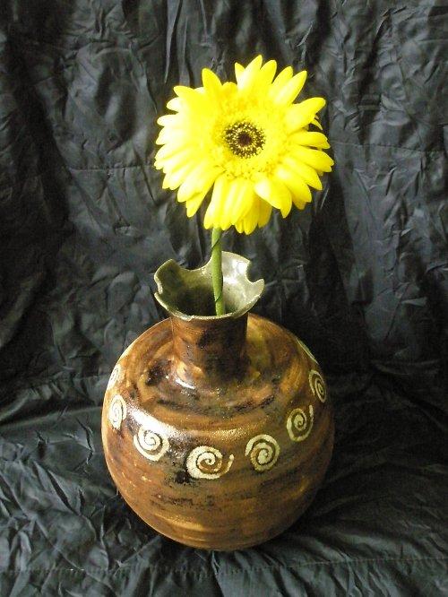 Váza historická