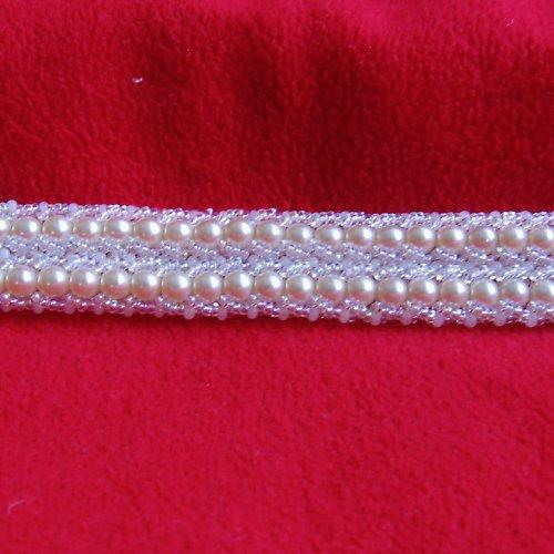 Dokonalá perlová elegance