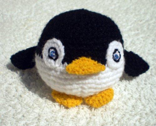 Tučňáček