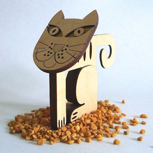 Kočka - dekorace
