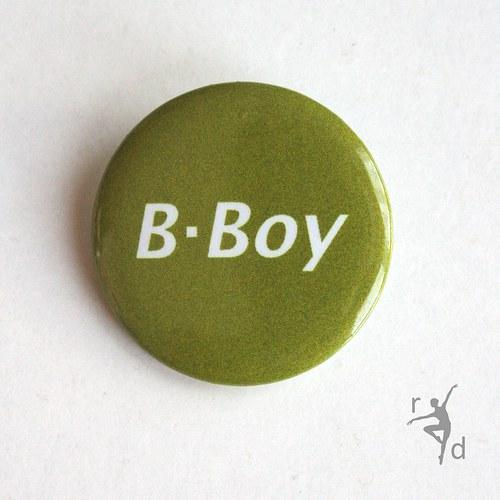 Placka B-BOY