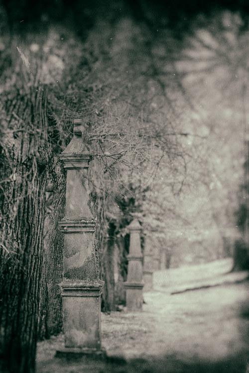 Křížová cesta 2 - fotografie 30x20 cm