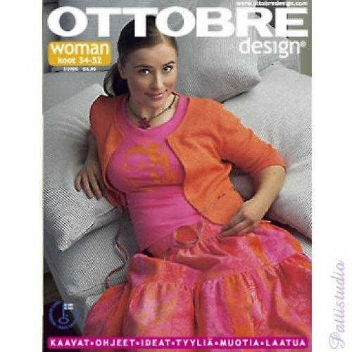 Ottobre pro ženy 2006/2
