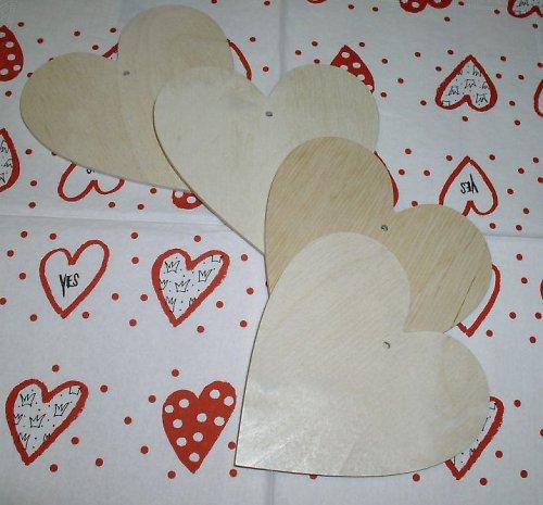 Velké srdce DL397