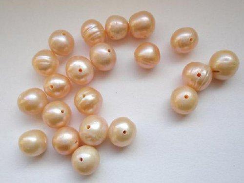 Říční perly - lososové