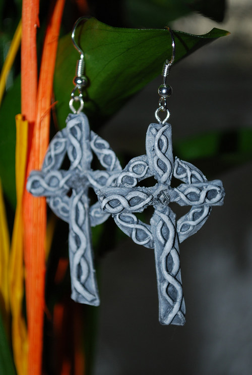 Keltské kříže - sleva ze 150 Kč