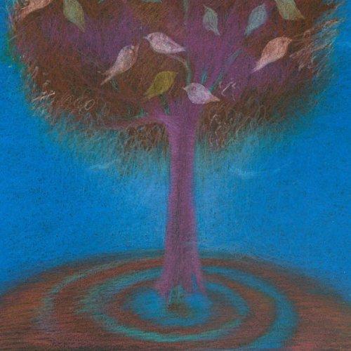 Ptačí strom II.