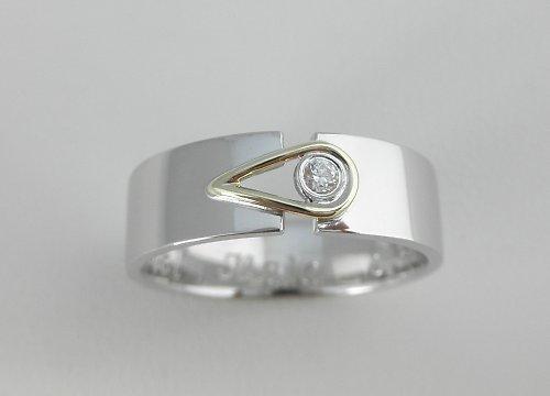 Snubní prsteny č. 36
