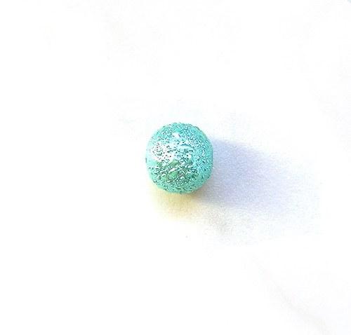 Voskové perly zigan, 10 mm - 2 kusy