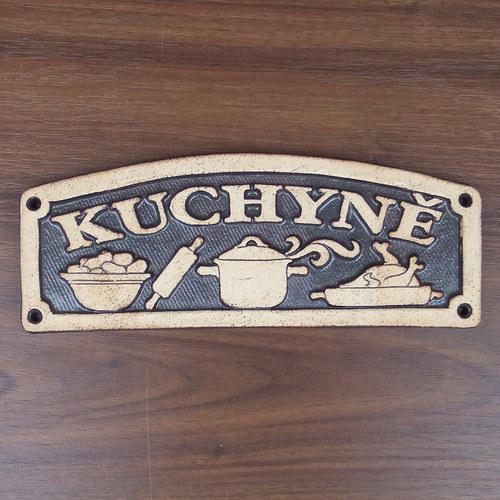 Kachlík č.55 - Kuchyně
