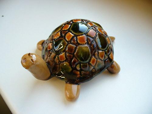 Veselá želvička