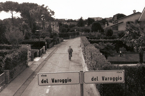riva del Varoggio