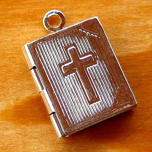 Medailon bible