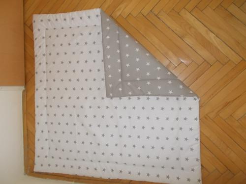 hrací deka/přikrývka