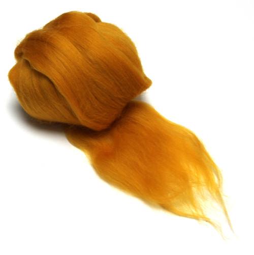 Rouno medově žluté 18 mic