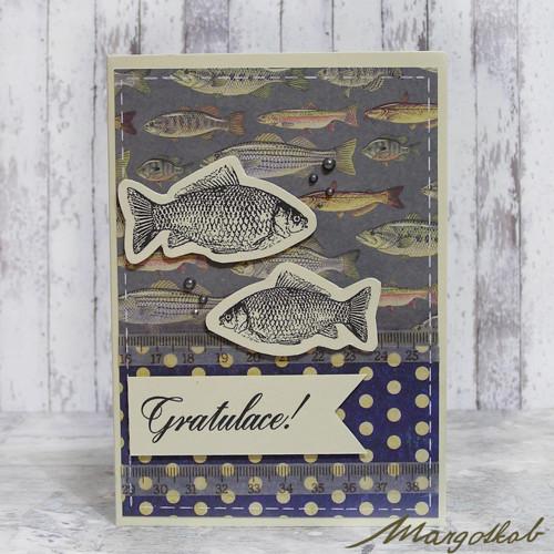 Pánské přání ryby