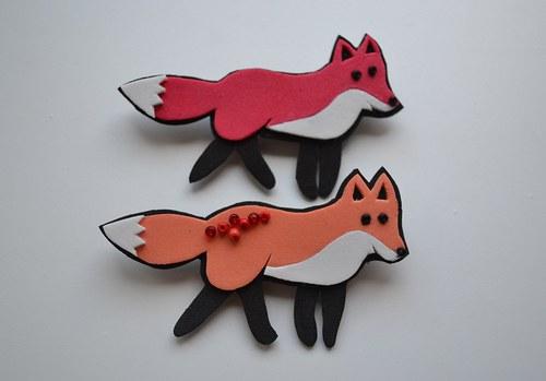 Tam kde lišky dávají dobrou noc.