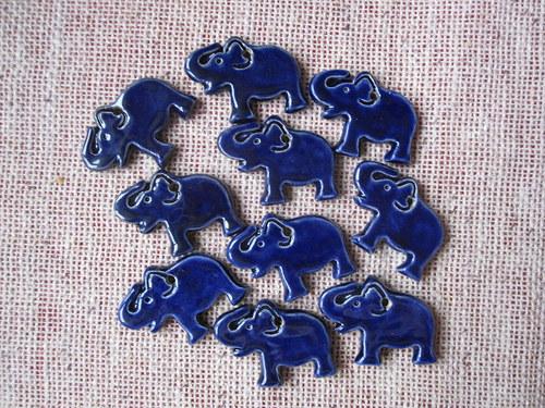 dáreček pro kamarády slon pro štěstí