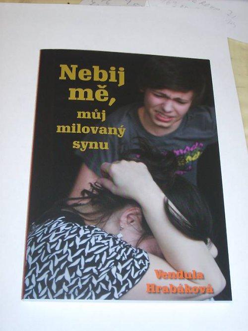 Kniha - Nebij mě, můj milovaný synu