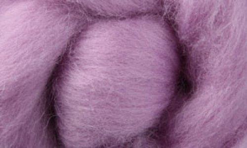 Česanec Corriedale Lavender 20 g