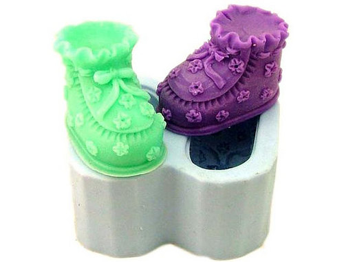 silikonová forma bačkůrky