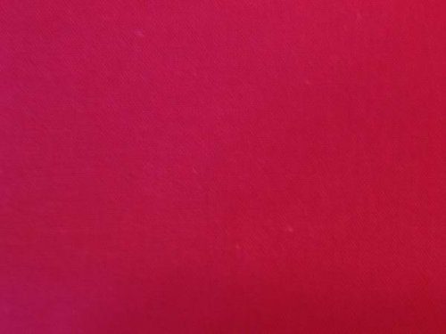 Látka červená 100% bavlna
