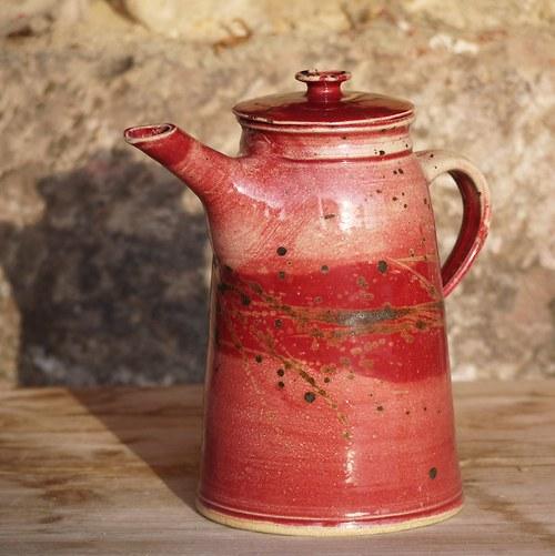 Čajová konvice Zvonice 1,4 l - v kraji vína...