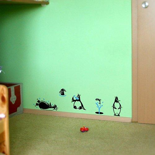 Tučňáci malí