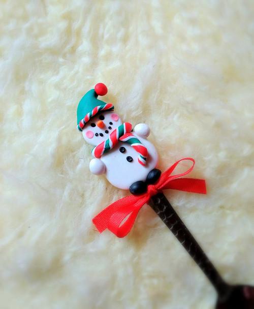 Sněhulák - lžička
