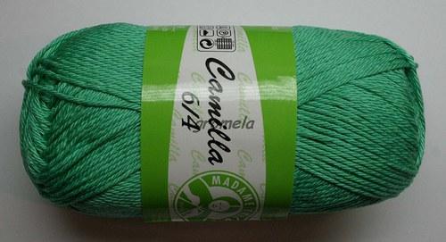 Camilla 5323 (břečťanová)