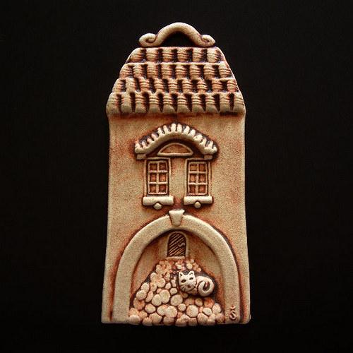 """Dům \""""Věž\"""""""