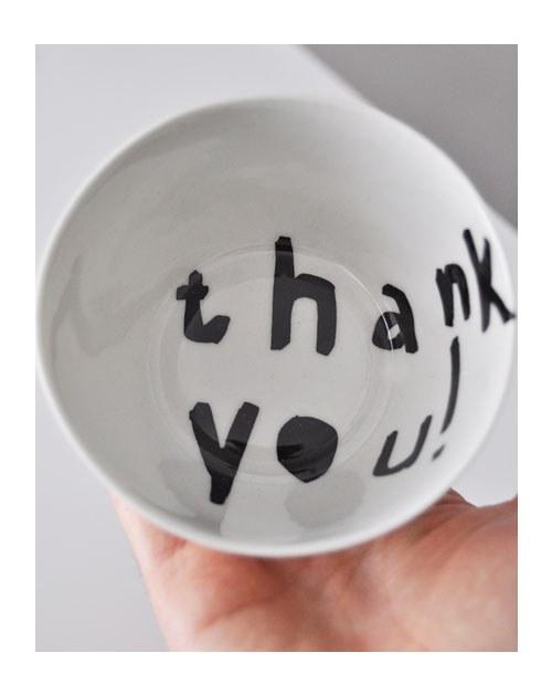 Nové_porcelánová miska de\'form/thank you! _m1