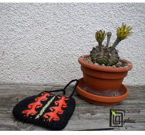 El bolso (taštička) 2