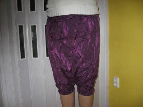 sukýnka,kalhotová sukýnka