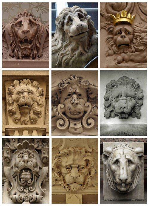 Cowardly Lions (Zbabělí lvi) - 1
