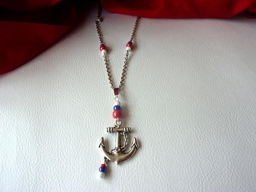 Řetízek pro námořnice
