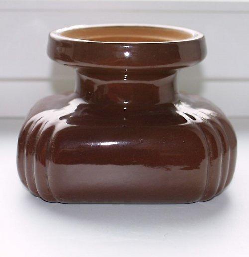 Podstavec pro stolní lampičku - keramika