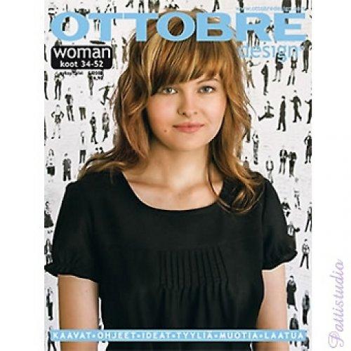 Ottobre pro ženy 2008/5
