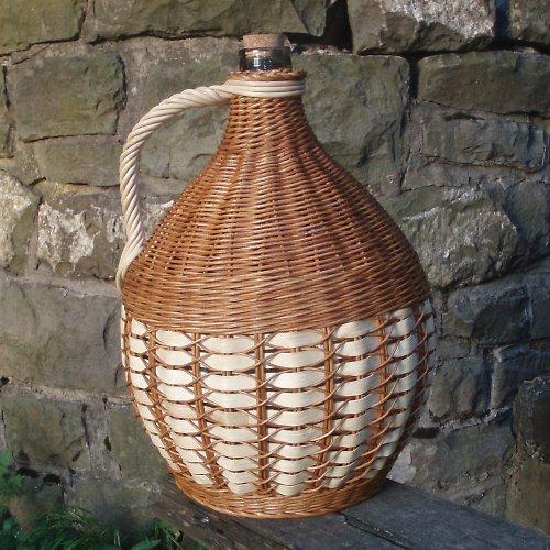 Demižon 20 litrů
