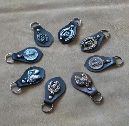 Přívěšek na klíče - klíčenka