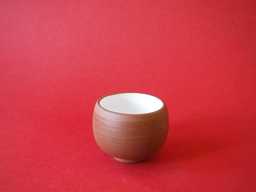 YUNOMI - čajový šálek uzavřený