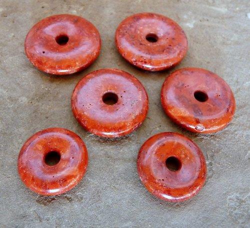 Korál donut velký, 1 ks