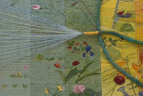 Kurz Tvorby tapiserií