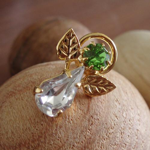 Zlatý andílek pro štěstí - srpen