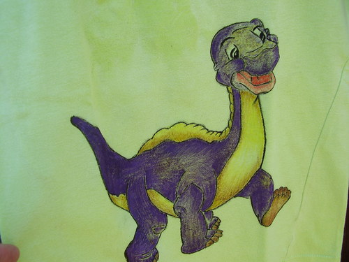 Dinosauříci