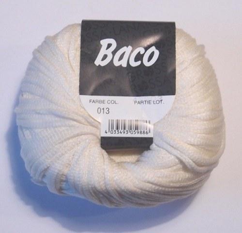 Pletací příze BACO (12)