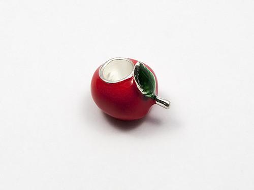 Jablíčko - korálek